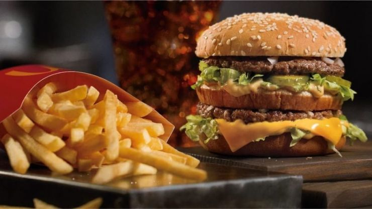 How to make your own Big Mac at home