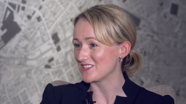 Labour leadership: Who is Rebecca Long-Bailey?