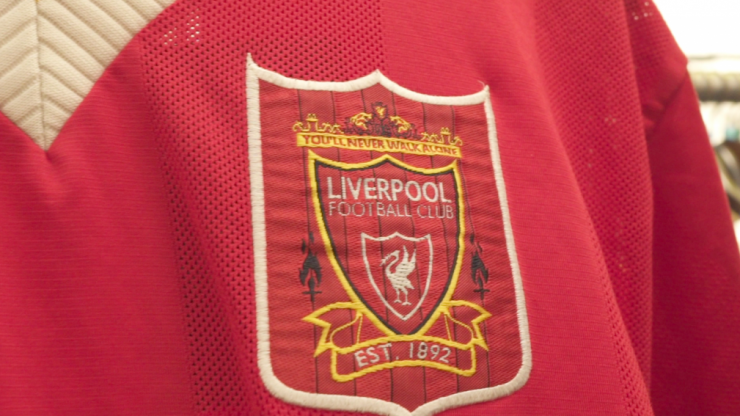 How will Liverpool's new Nike shirts look next season?