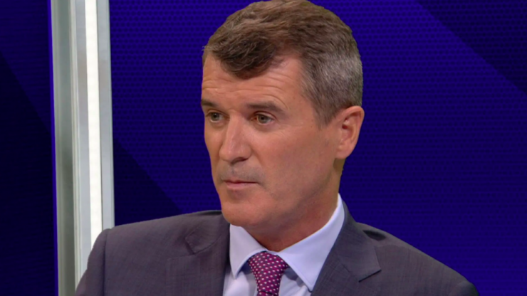 Roy Keane is angry at everything bar his own tedious punditry