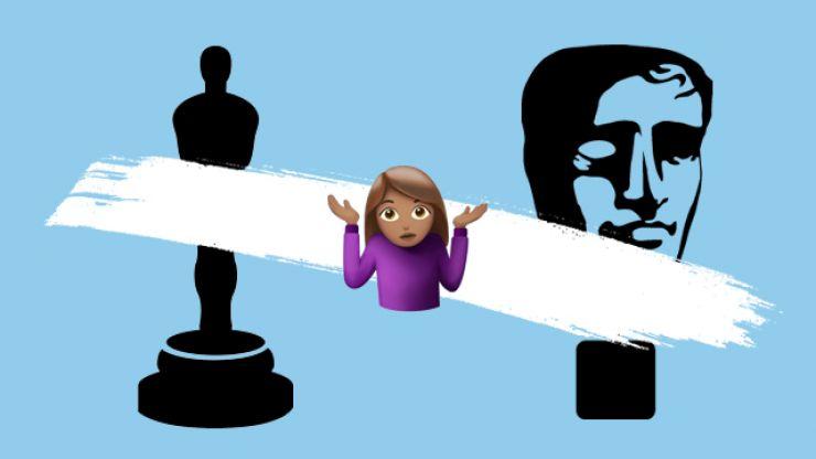 Why the Oscars and Bafta need to start giving diverse talent an equal chance
