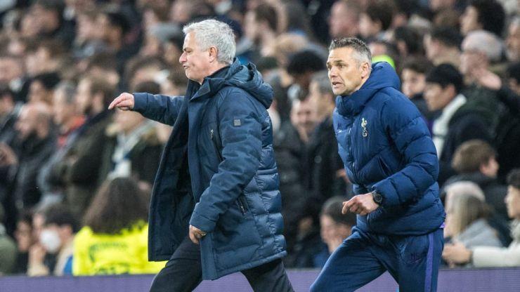 Has Jose Mourinho got his swagger back?