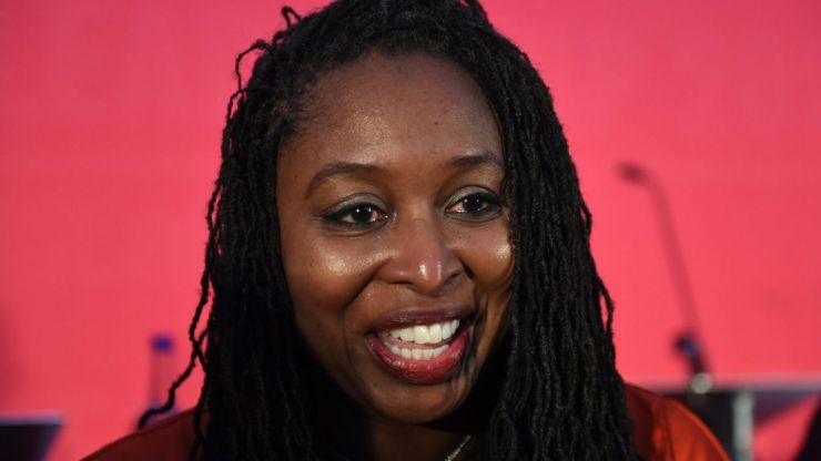 Dawn Butler MP on her exasperation with racism
