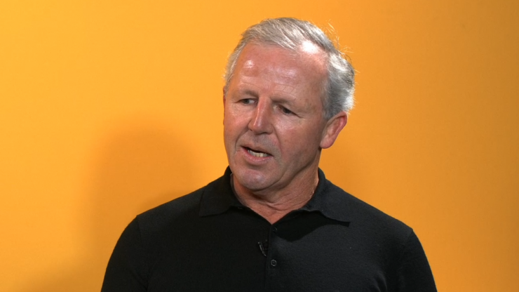 All Blacks legend Sean Fitzpatrick on potentially shaking up the Guinness Six Nations