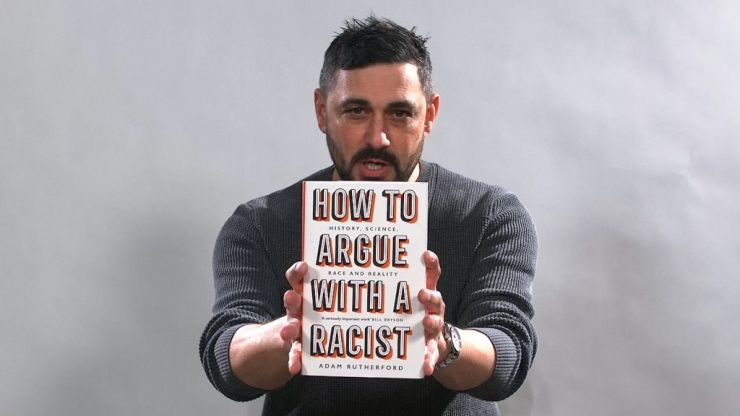 How to argue with your racist uncle