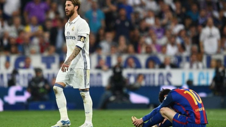 El Clásico quiz: How much do you know about Real Madrid and Barcelona?