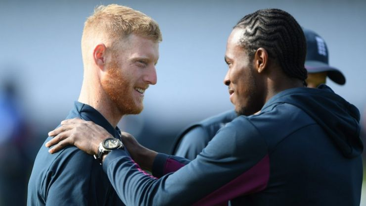 Jofra Archer on Black Lives Matter, Ben Stokes and Call of Duty
