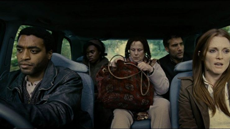 Chiwetel Ejiofor: How we made Children of Men