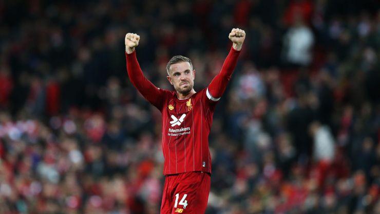 How Jordan Henderson almost left Liverpool