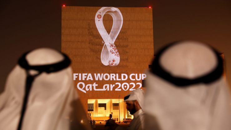 Qatar 2022 World Cup schedule announced by FIFA