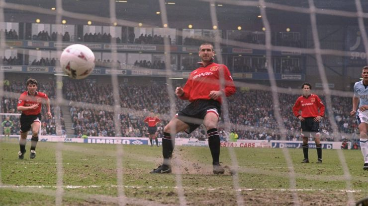 How Leeds United Gifted Eric Cantona to Manchester United