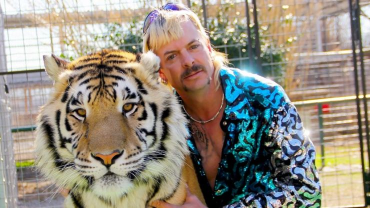 The zoo from Tiger King has shut down permanently, says owner