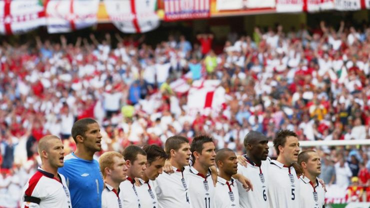 QUIZ: How well do you remember England's past tournament exploits?