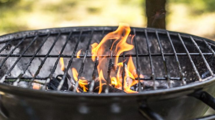 How to make the most of barbecue season at home