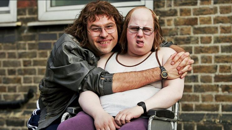 Watching Little Britain for the first time - how does it hold up?