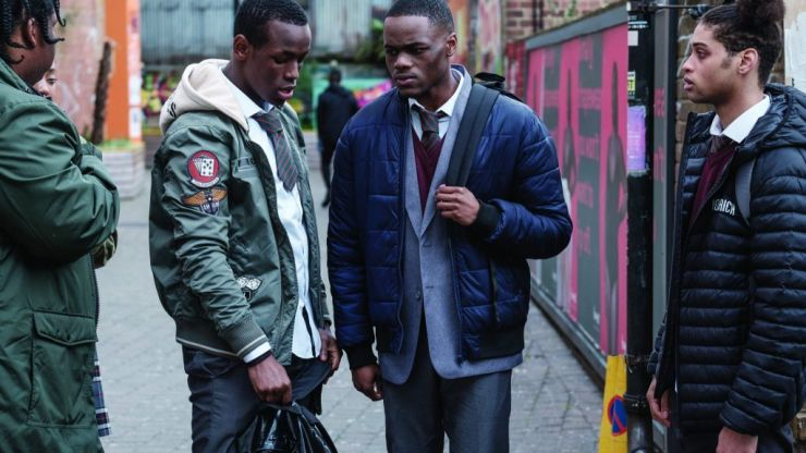 How Blue Story overcame controversy to become one of the most acclaimed British films of the year