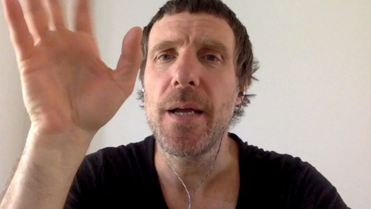 Sleaford Mods full interview: Boris Johnson doesn't give a flying f**k