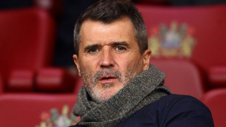 Only the most driven and devoted will get full marks in our Roy Keane quiz