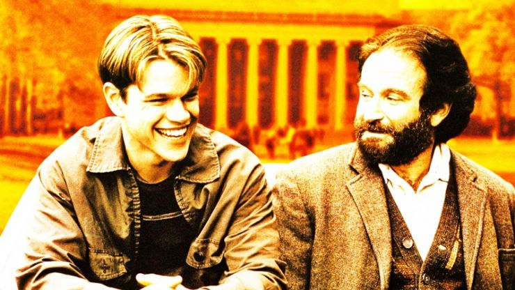 QUIZ: How well do you know the films of Matt Damon?