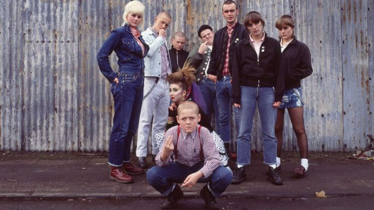 How we made This Is England with Joe Gilgun