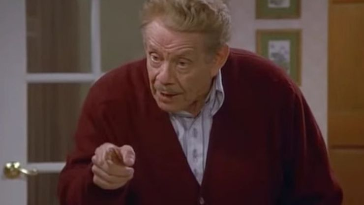 Jerry Stiller, actor and father of Ben Stiller, passes away aged 92