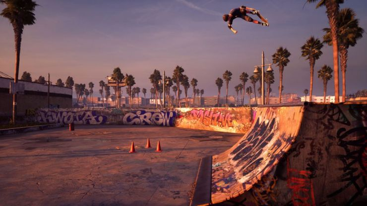 Tony Hawk's Pro Skater 1 and 2 remasters are coming this year