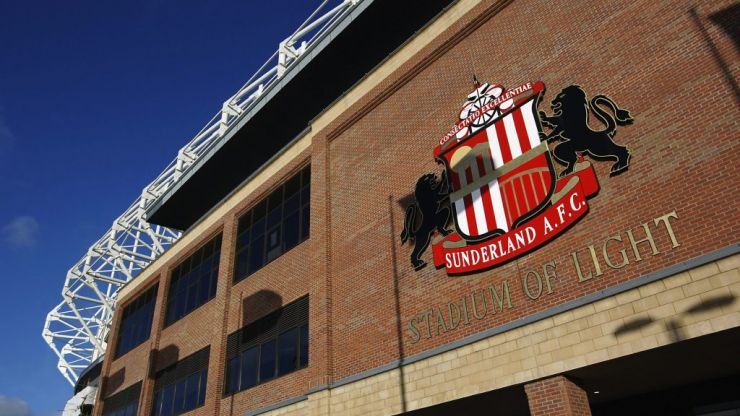 Watching Sunderland 'Til I Die with a Newcastle fan