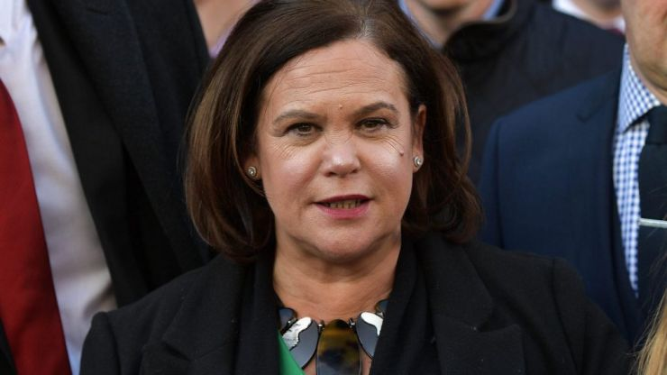 Mary Lou McDonald: It's time for a united response to Covid-19
