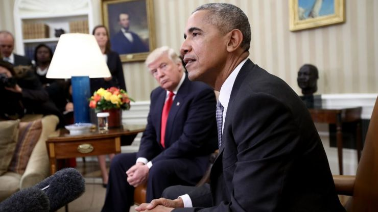 Would Obama handle coronavirus better than Trump?