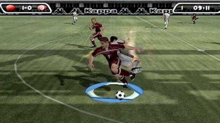 Red Card Soccer: The most brutal football game ever made