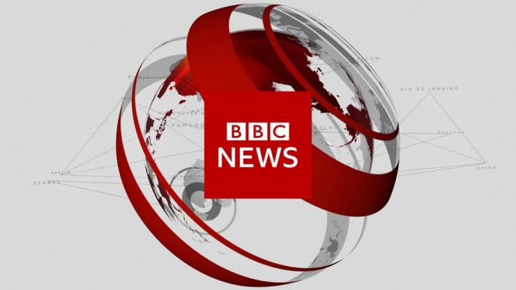 How the BBC News theme tune became an absolute banger