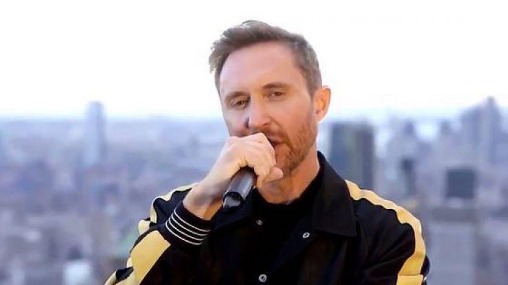 Dissecting David Guetta's tone deaf George Floyd tribute