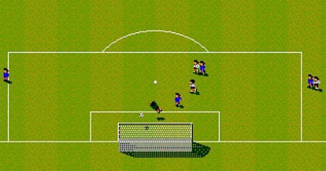 The Incredible Legacy of Sensible Soccer | JOE.co.uk