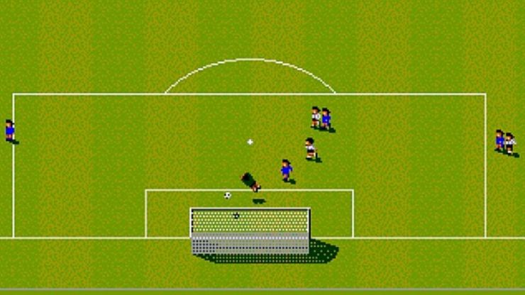 The Incredible Legacy of Sensible Soccer