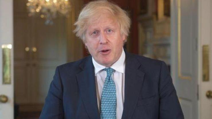 Boris Johnson's Black Lives Matter speech decoded