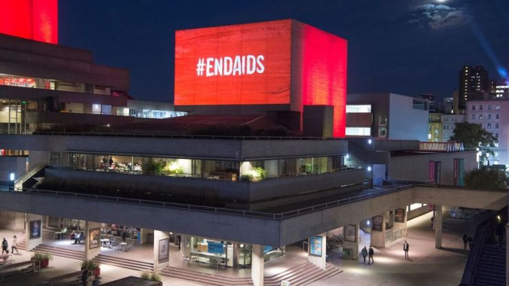 HIV / AIDS: The UK's forgotten epidemic