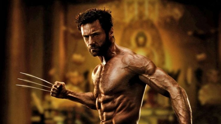 How to get in movie star shape, from an A-list personal trainer