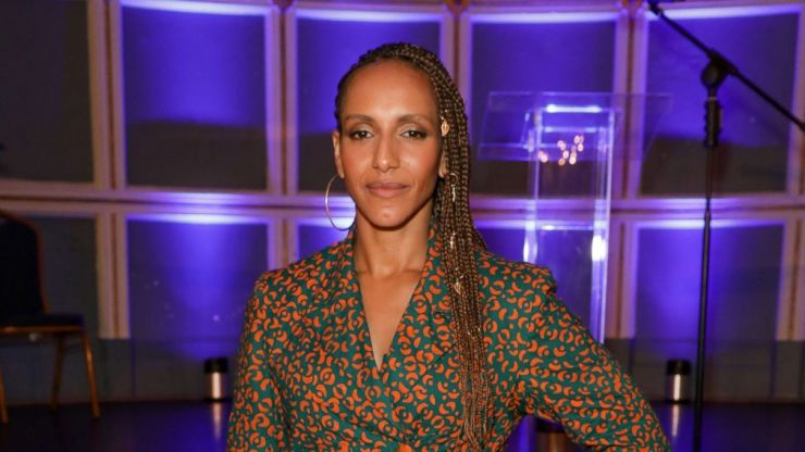 Afua Hirsch: UK media uses racism as entertainment