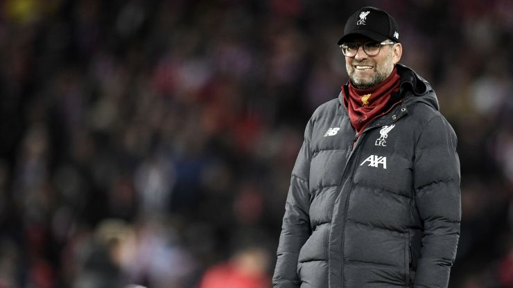 A must-see Jurgen Klopp documentary on Channel 4 this evening