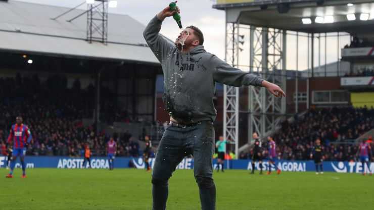 Drinking ban for football fans could be lifted after 35 years