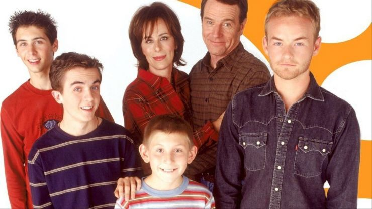 Bryan Cranston confirms a Malcolm in the Middle reunion happening this week