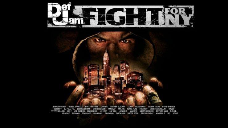 Def Jam Vendetta: The strange story of the greatest hip-hop wrestling game ever