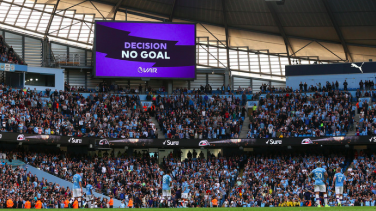 VAR changes for next season have been revealed