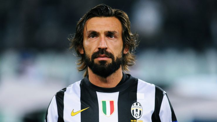 Juventus' appointment of Pirlo proves meritocracy in management is a myth