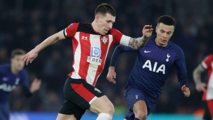 Pierre-Emile Højbjerg to undergo medical ahead of Tottenham move