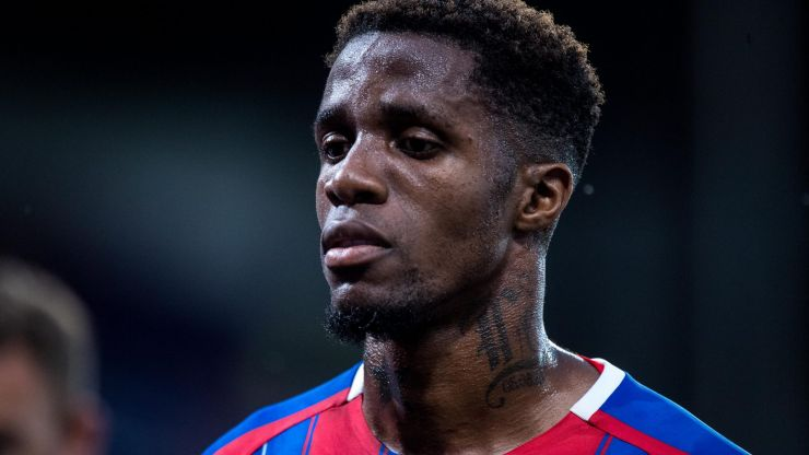 Arsenal fan creates petition urging club to sign Wilfried Zaha