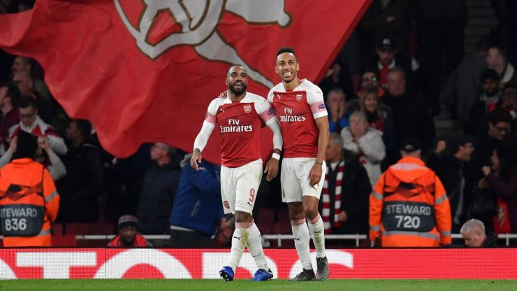 Juventus weighing up move for Arsenal striker, and it makes perfect sense