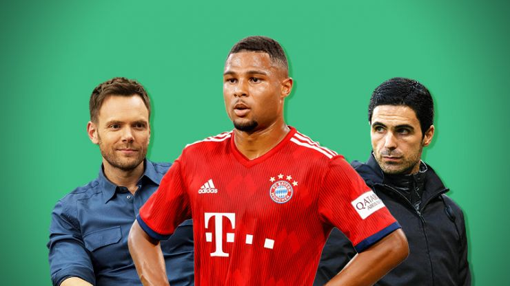 Arsenal, Serge Gnabry and Remedial Chaos Theory