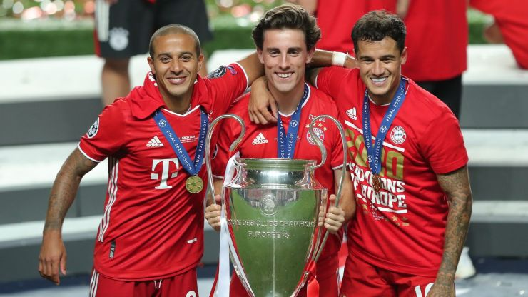 Alvaro Odriozola won one trophy every 122 minutes played this season