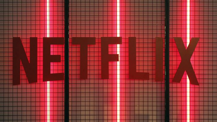 Netflix has launched a free section of shows that you don't have to subscribe to watch